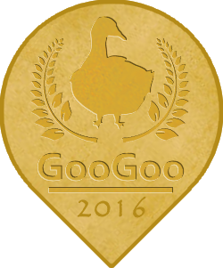Good Goose Award of 2016